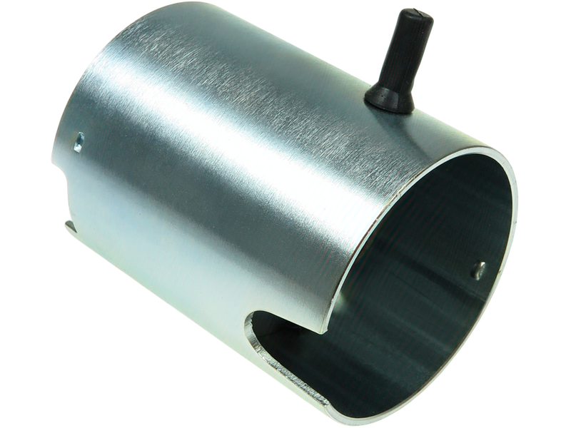Brand new AS-PL Starter motor yoke with magnets