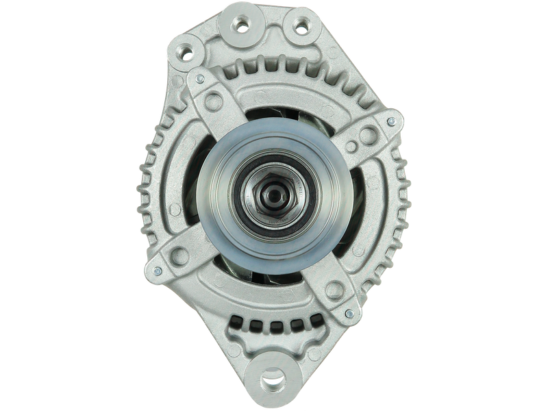 Brand new AS-PL Alternator with Free Wheel Pulley