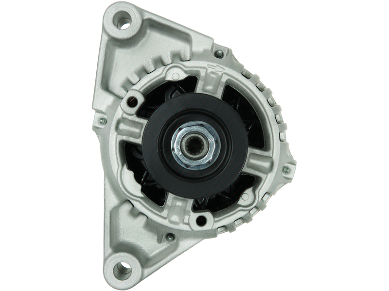 Remanufactured AS-PL Alternator