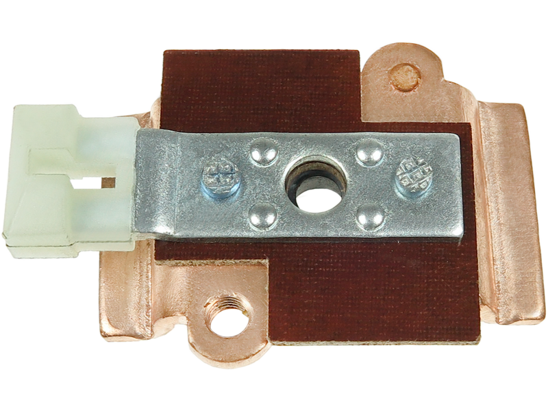 Brand new AS-PL Starter motor moving contact for solenoid