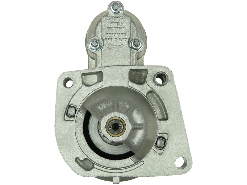 Remanufactured AS-PL Starter motor
