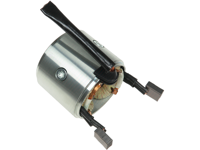 Brand new AS-PL Starter motor Yoke with field coil