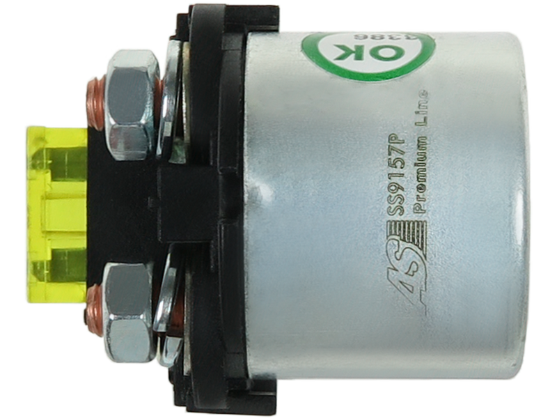Brand new AS-PL Starter motor safety switch