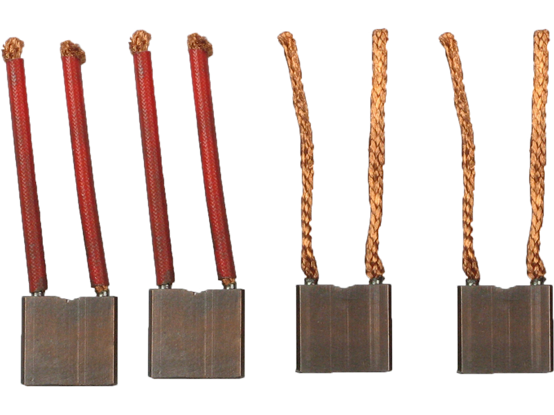 Brand new AS-PL Brush Set