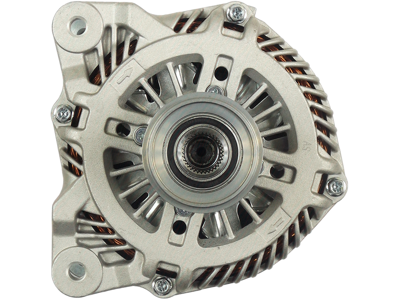 Brand new AS-PL Alternator