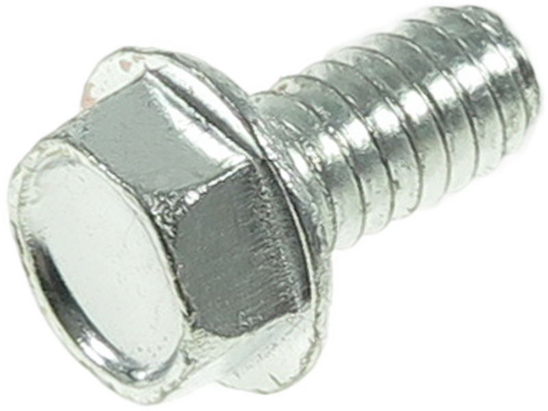 Brand new AS-PL Starter motor screw for solenoid