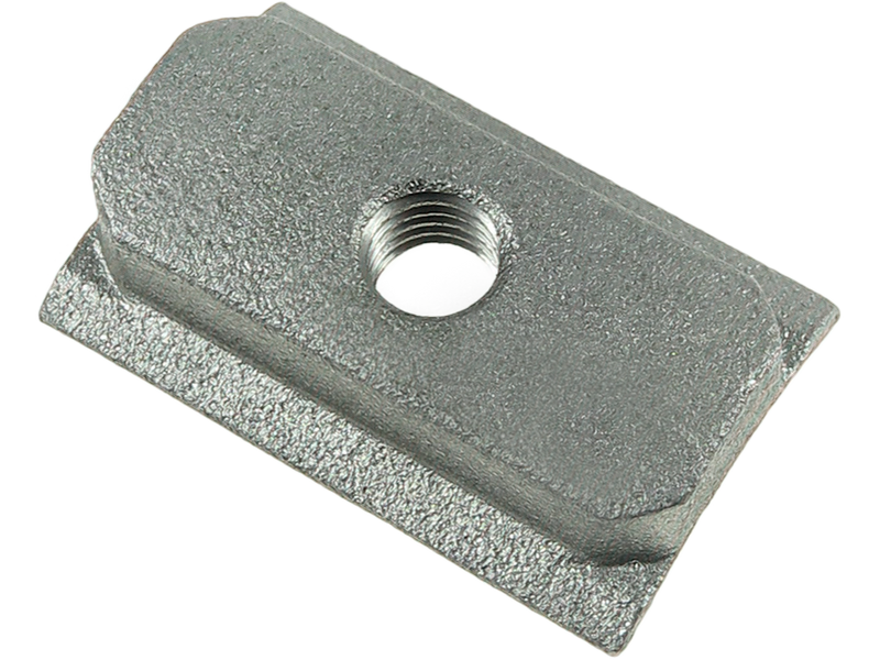 Brand new AS-PL Starter motor mounting element for field coi